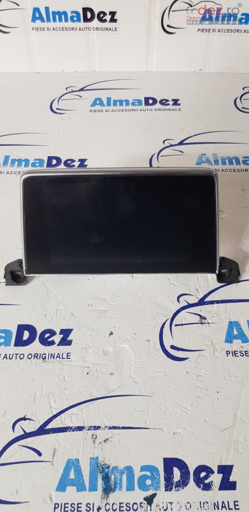 Navigatie Peugeot 3008 1 2i 2019  cod 9821909080 Piese auto în Cluj-Napoca, Cluj Dezmembrari