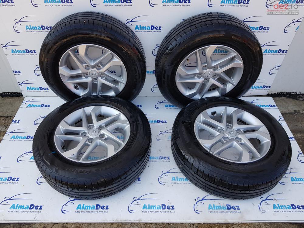 Set Jante Hyundai Tucson 1 6gdi 2016  Piese auto în Cluj-Napoca, Cluj Dezmembrari