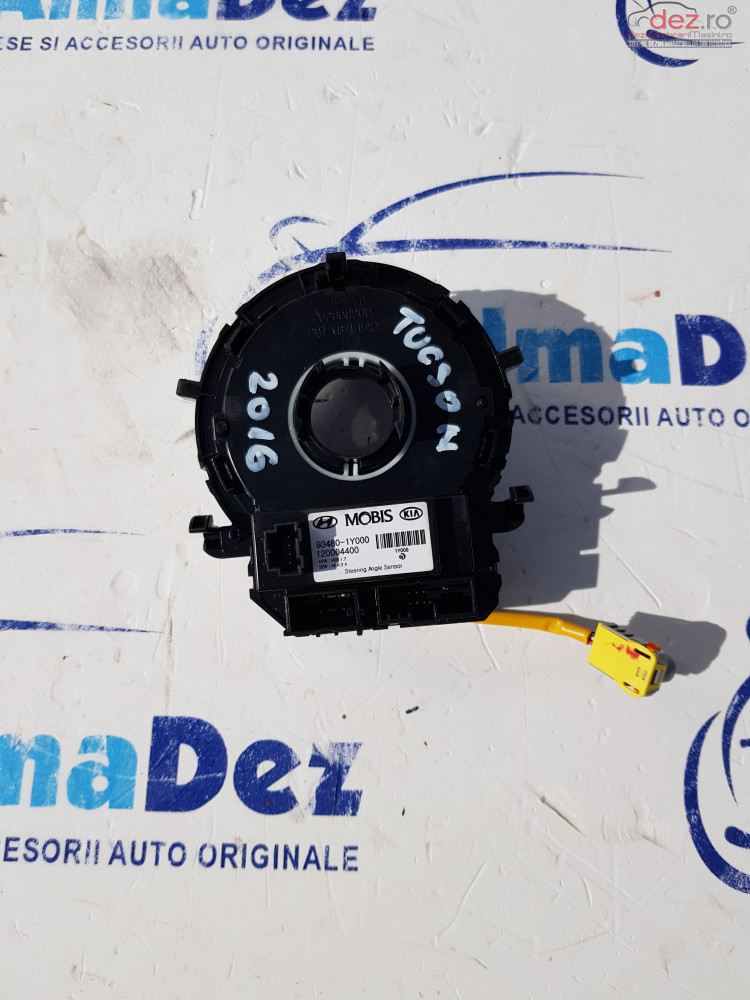 Spira Volan Hyundai Tucson 1 6gdi 2016  cod 93480-1Y000 Piese auto în Cluj-Napoca, Cluj Dezmembrari