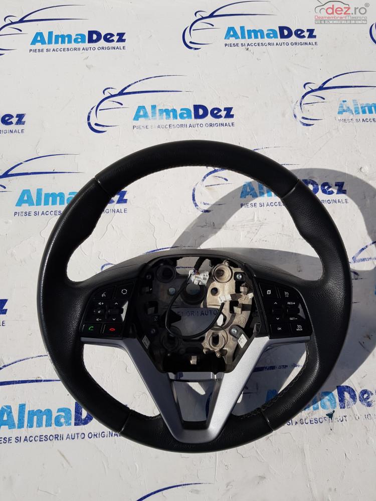 Volan Hyundai Tucson 1 6gdi 2016  Piese auto în Cluj-Napoca, Cluj Dezmembrari
