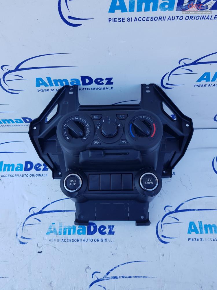 Climatronic Suzuki Ignis 1 2i 2018  Piese auto în Cluj-Napoca, Cluj Dezmembrari