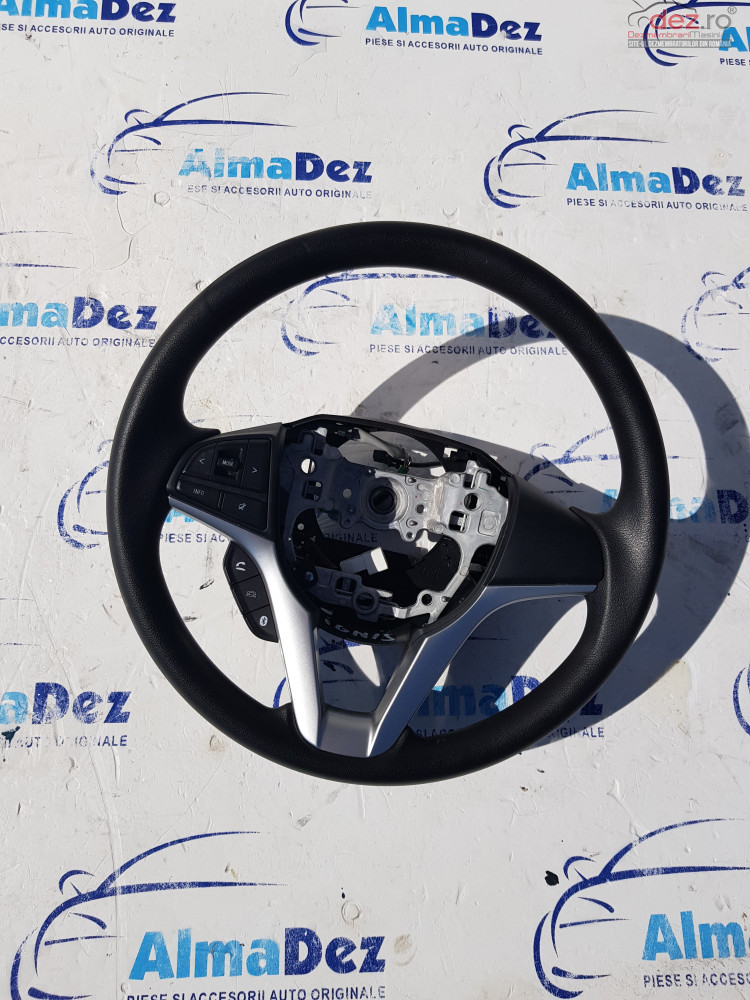 Volan Suzuki Ignis 1 2i 2018  Piese auto în Cluj-Napoca, Cluj Dezmembrari