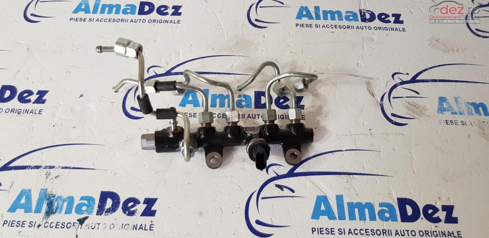 Rampa Injectoare Dacia Duster 1 5dci 2019  cod 175212943R H8201686620 Piese auto în Cluj-Napoca, Cluj Dezmembrari
