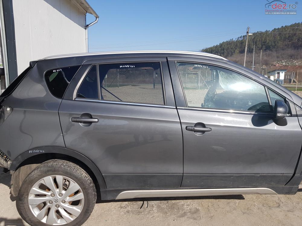 Dezmembram Suzuki Sx4 S Cross 1 4t 1 6i 1 6ddis 2015 2020 Dezmembrări auto în Cluj-Napoca, Cluj Dezmembrari