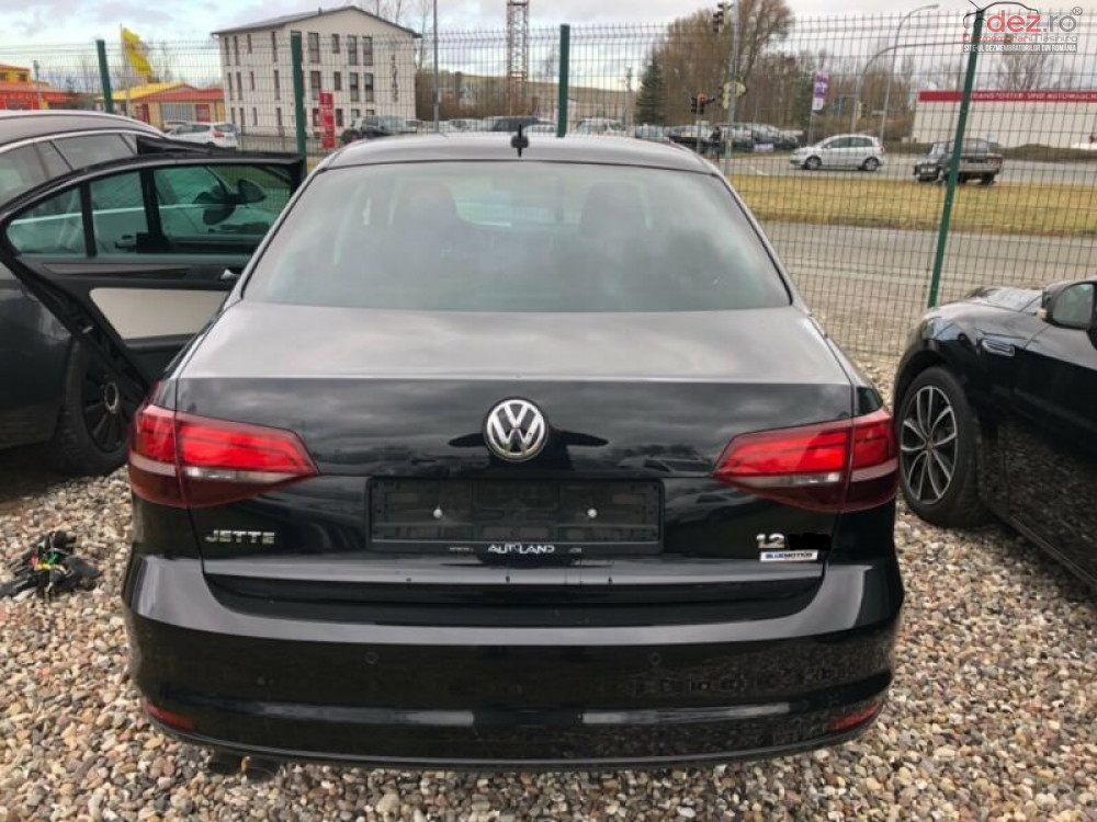 Piese Volkswagen Jetta 1 2tsi 2017 Cod Motor Cyvd Dezmembrări auto în Cluj-Napoca, Cluj Dezmembrari