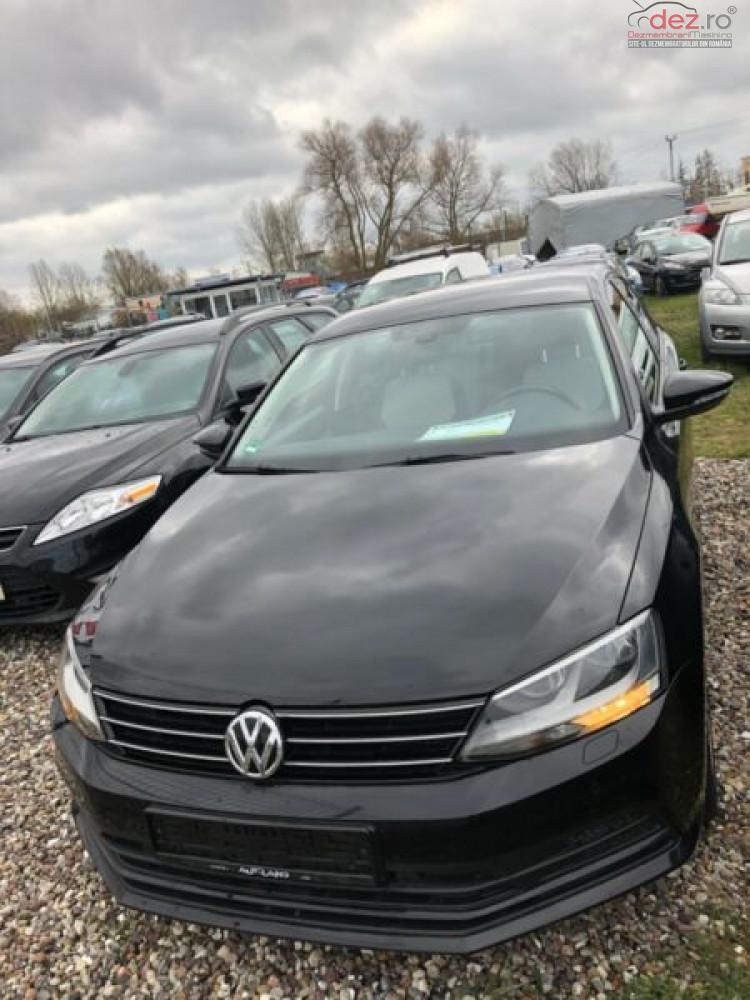 Piese Volkswagen Jetta 1 2tsi 2017 Cyvd Dezmembrări auto în Cluj-Napoca, Cluj Dezmembrari