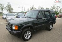 Dezmembrez Land Rover Discovery 2 Td5 2 5d 2001 Dezmembrări auto în Cluj-Napoca, Cluj Dezmembrari