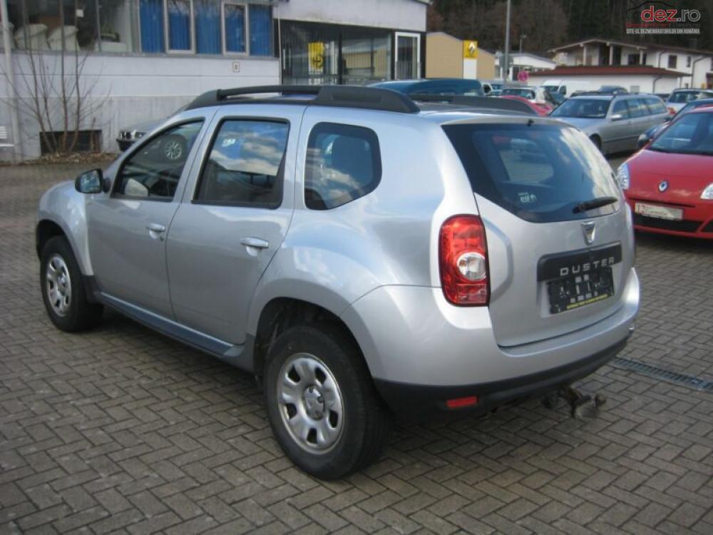 Dezmembrez Dacia Duster 1 3tce 1 5dci 1 6i 2010 2020