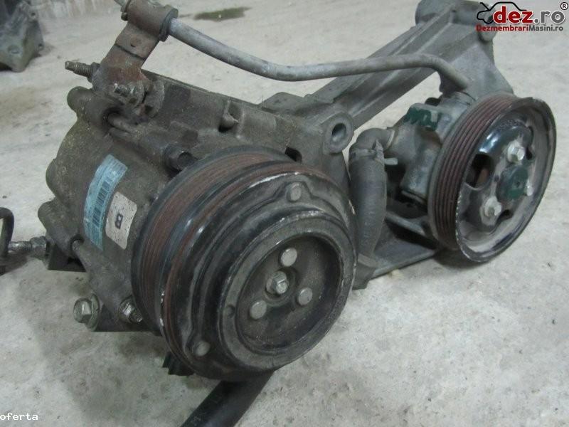 Vand pompa servo ford mustang compresor ac conducte suport si vas lichid... Dezmembrări auto în Bucuresti, Bucuresti Dezmembrari