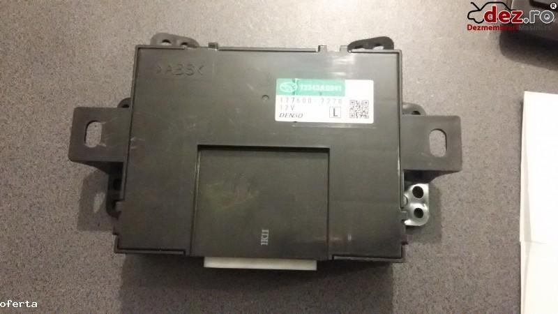 Calculator clima Subaru Forester 2009