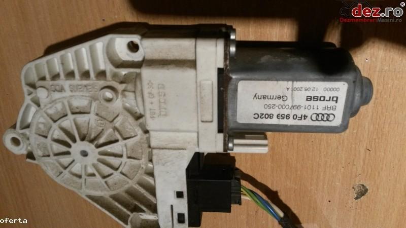 Comanda electrica geam Audi A6 2009 cod 4F0959802C Piese auto în Bucuresti, Bucuresti Dezmembrari