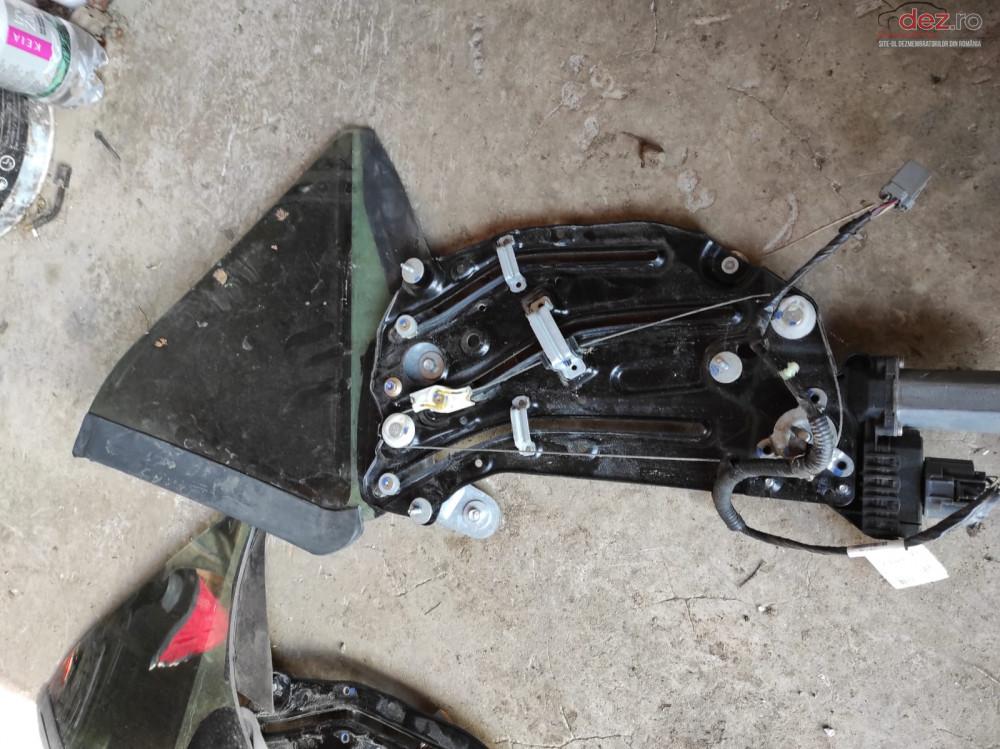 Motoras Geam Spate Stanga Dreapta Ford Mustang Piese auto în Bucuresti, Bucuresti Dezmembrari