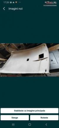 Plafon Mitsubishi L200 Tapiterie Piese auto în Bucuresti, Bucuresti Dezmembrari