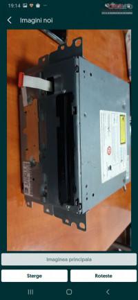 Navigatie Bmw E90 E91 E92 E93 Cic Modul Cd Professional Ci 923921201 cod 923921201 Piese auto în Bucuresti, Bucuresti Dezmembrari