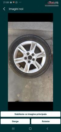 Janta Roata Mercedes C200 W204 Avangarde Zgarita Usor Piese auto în Bucuresti, Bucuresti Dezmembrari