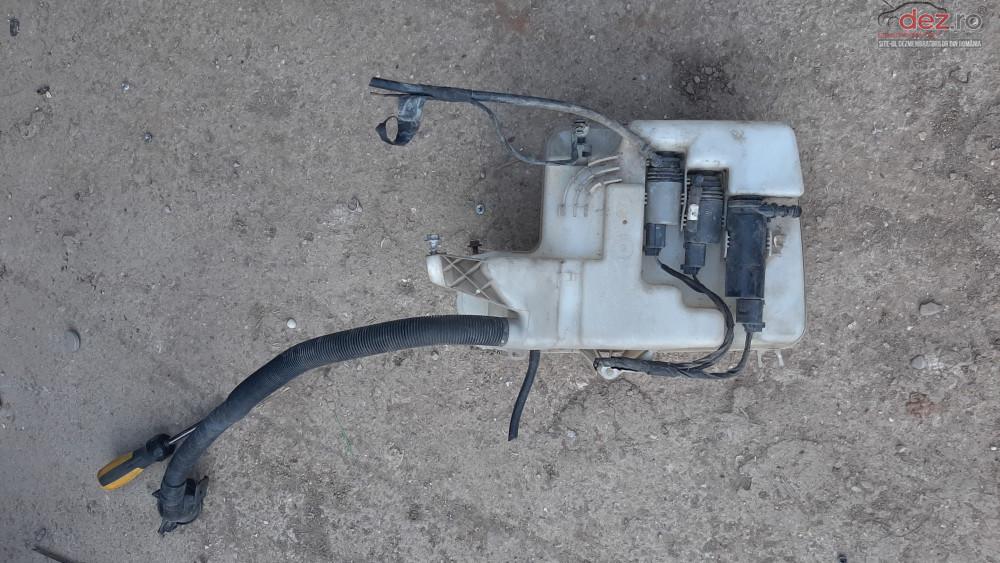 Bazin Lichid Parbriz Stergatoare Bmw E60 E61 3 Motorase Motoras