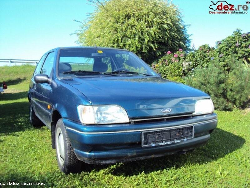 Oferta bieleta antiruliu ford fiesta an fabricatie 1994 motorizare 1 8... în Bucuresti, Bucuresti Dezmembrari