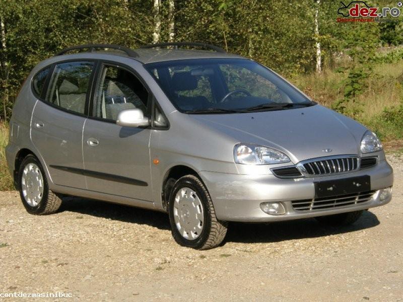 De vanzare trapa daewoo tacuma an fabricatie 2002 motorizare 1 6  2 0 benzina de... Dezmembrări auto în Bucuresti, Bucuresti Dezmembrari