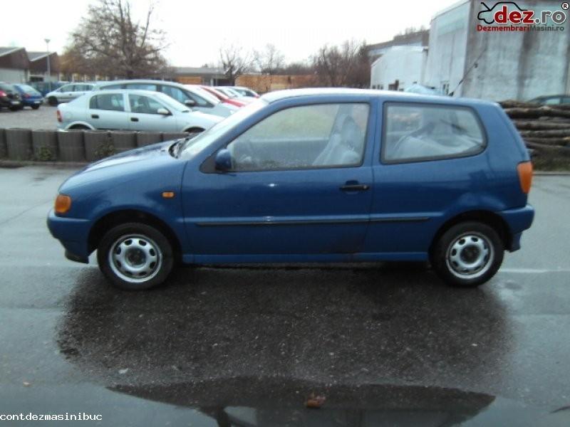 De vanzare embleme volskwagen polo an fabricatie 1998 motorizare 1 4 1 6... Dezmembrări auto în Bucuresti, Bucuresti Dezmembrari
