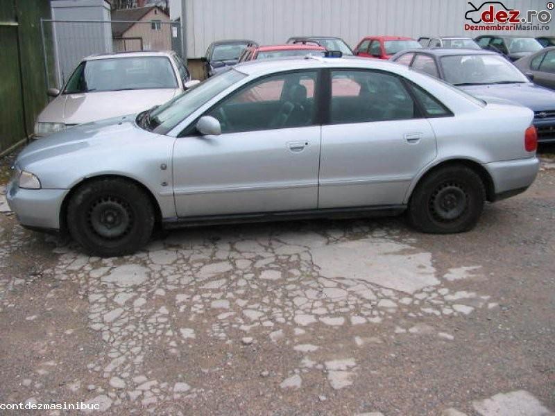 Vand acumulator audi a4 an fabricatie 1998 motorizare 1 8 benzina de la în Bucuresti, Bucuresti Dezmembrari