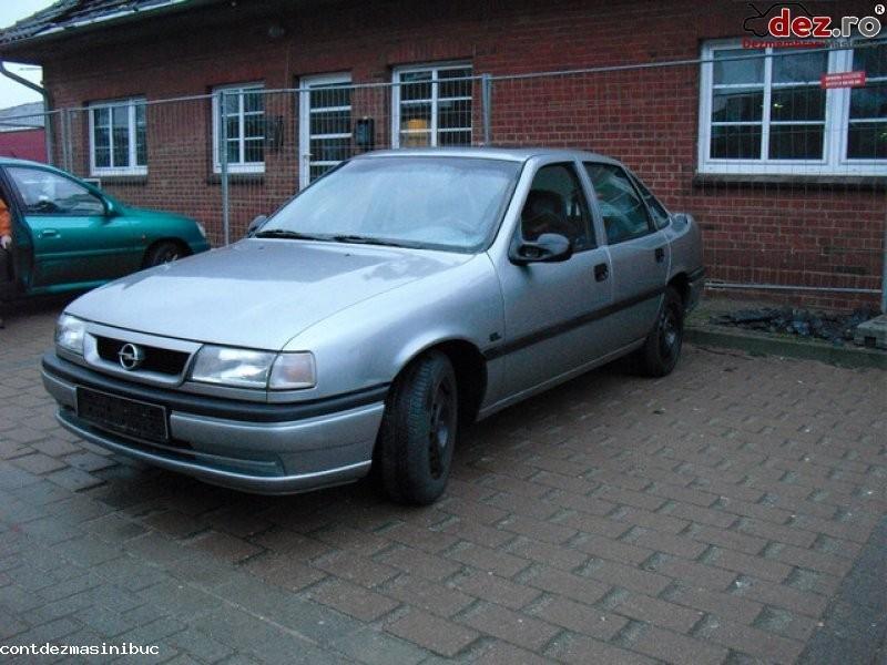 Vand portbagaj opel vectra a an fabricatie 1995 motorizare 1 8 benzina de pe o în Bucuresti, Bucuresti Dezmembrari