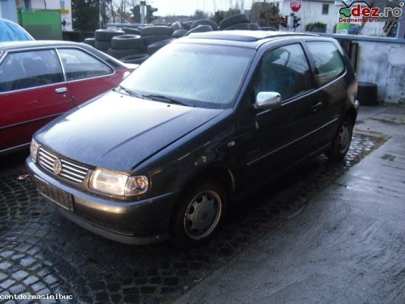 Vindem caseta directie volskwagen polo an fabricatie 1998 motorizare 1 4 1 6 Dezmembrări auto în Bucuresti, Bucuresti Dezmembrari