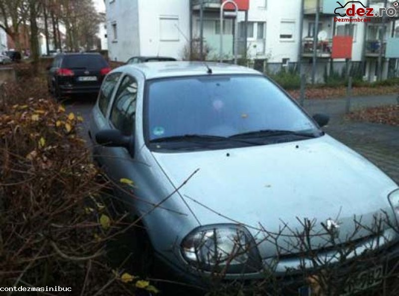 Pompa inalta presiune renault clio 1 2 benzina din dezmembrari piese auto în Bucuresti, Bucuresti Dezmembrari
