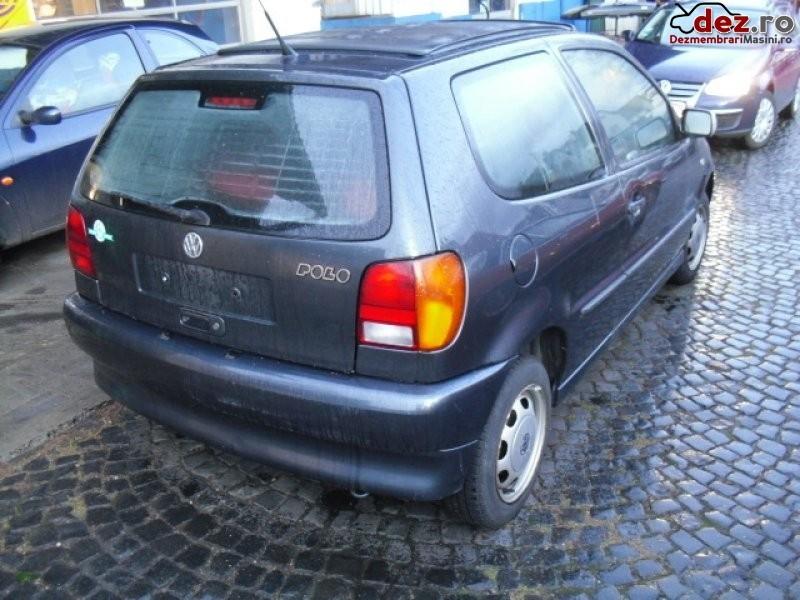 Vand rampa injectoare volskwagen polo 1 9 sdi din 1998 din dezmembrari Dezmembrări auto în Bucuresti, Bucuresti Dezmembrari