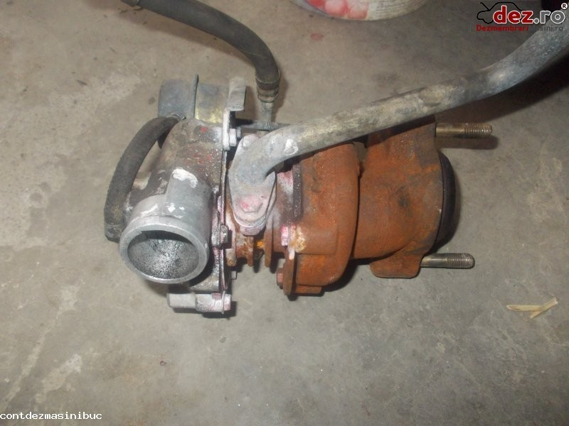 Turbina BMW 318 1999 cod 2245901 în Bucuresti, Bucuresti Dezmembrari