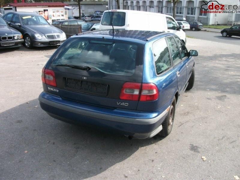 Releu bujii volvo v40 1 6 si 1 8 benzina din dezmembrari piese auto volvo v40 în Bucuresti, Bucuresti Dezmembrari