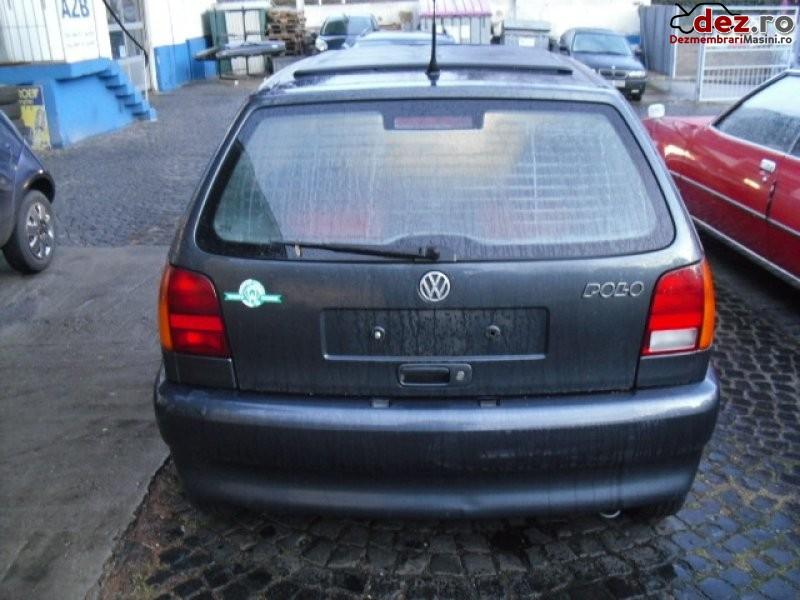 Jante aliaj volskwagen polo 1 4 benzina din dezmembrari piese auto... Dezmembrări auto în Bucuresti, Bucuresti Dezmembrari