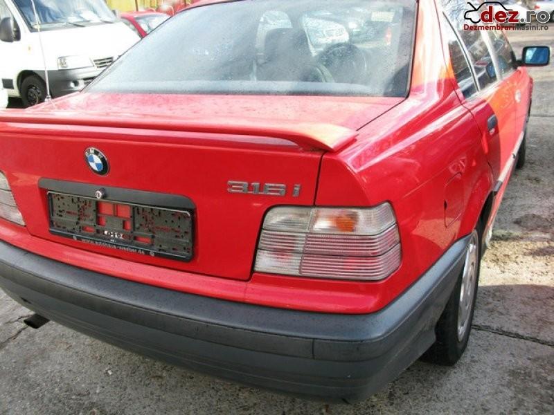 Vand compresor ac bmw 318 1 8 benzina din 1996 din dezmembrari dezmembrez bmw... în Bucuresti, Bucuresti Dezmembrari