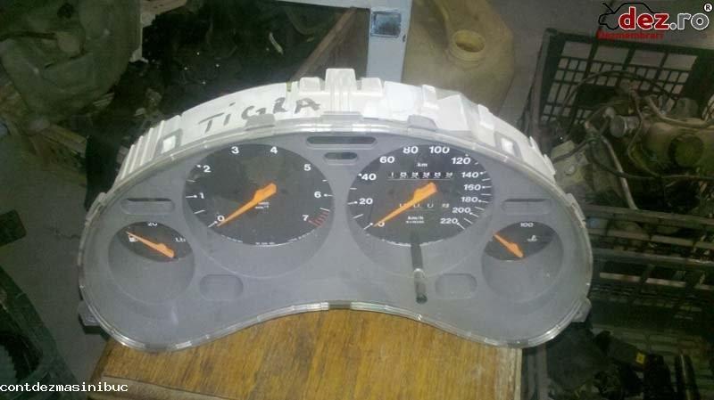 Ceasuri bord Opel Tigra 1998 în Bucuresti, Bucuresti Dezmembrari
