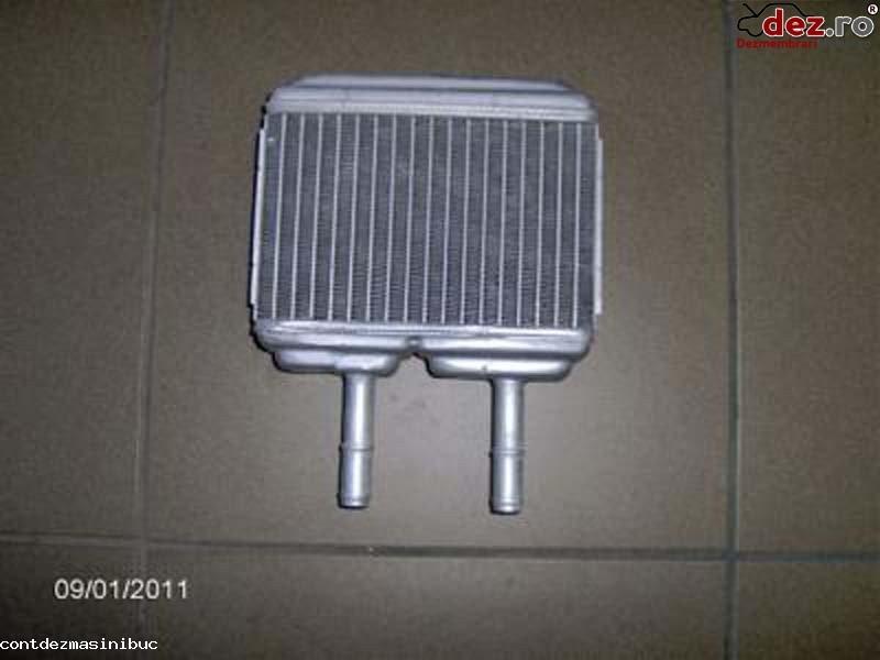 Calorifer clima Daewoo Matiz 2003 în Bucuresti, Bucuresti Dezmembrari