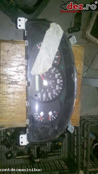 Ceasuri bord Nissan Navara 2000 în Bucuresti, Bucuresti Dezmembrari
