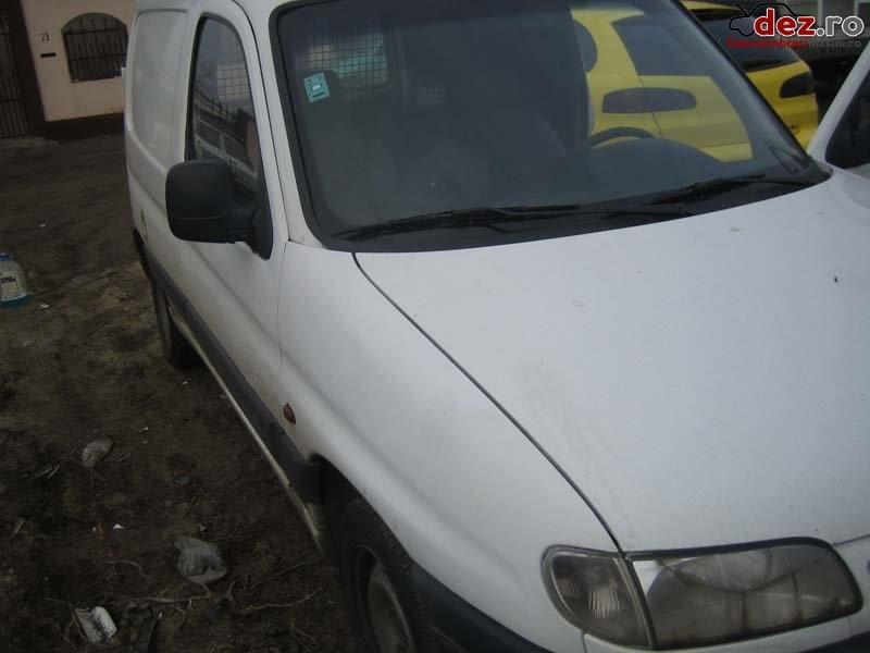Convertizor citroen berlingo 1 9 tdi din dezmembrari piese auto citroen în Bucuresti, Bucuresti Dezmembrari