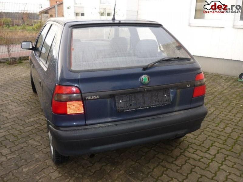 Caseta servo directie skoda felicia 1 6 benzina din dezmembrari piese auto... în Bucuresti, Bucuresti Dezmembrari