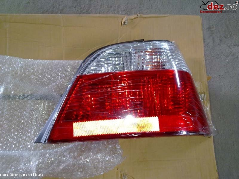 Lampa spate dreapta Daewoo Cielo 2002 Piese auto în Bucuresti, Bucuresti Dezmembrari