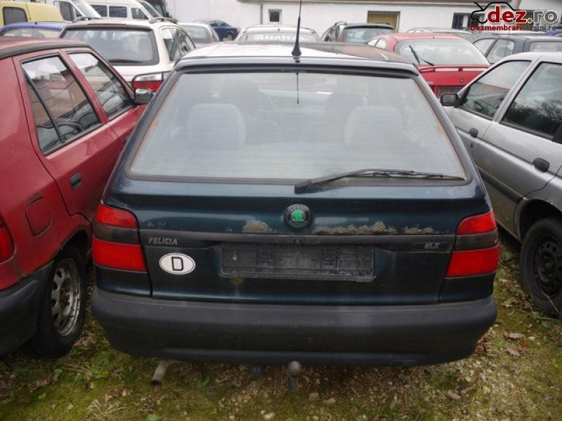 Volanta skoda felicia 1 9 sdi diesel din dezmembrari piese auto skoda felicia în Bucuresti, Bucuresti Dezmembrari