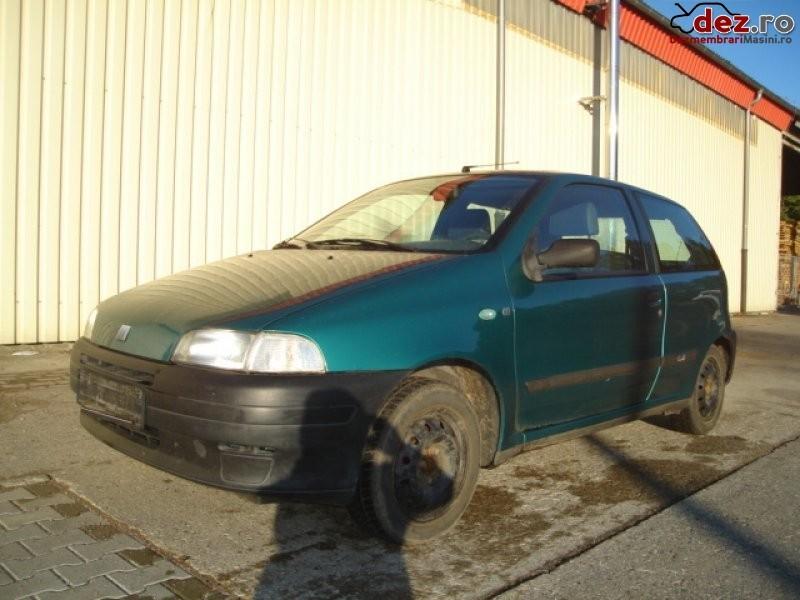 Bloc motor fiat punto 1 2 benzina din dezmembrari piese auto fiat punto... în Bucuresti, Bucuresti Dezmembrari