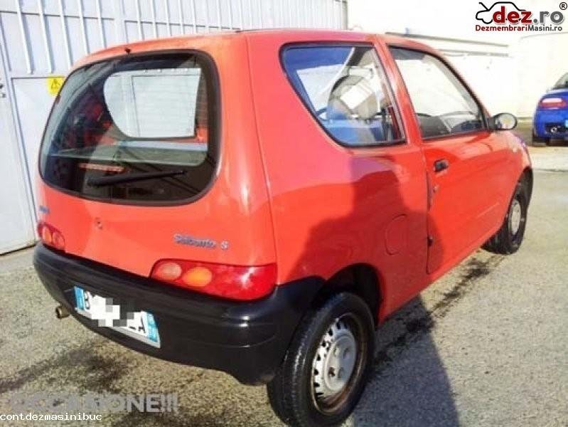 Vand actionare electrica geamuri fiat seicento an fabricatie 2001... Dezmembrări auto în Bucuresti, Bucuresti Dezmembrari