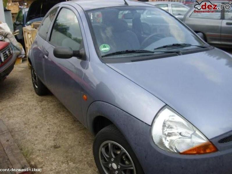 Oferta grup cardanic ford ka an fabricatie 1999 motorizare 1 3 benzina de la în Bucuresti, Bucuresti Dezmembrari
