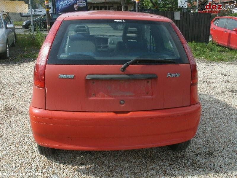 Am de vanzare ax volan fiat punto an fabricatie 1998 motorizare 1 1 1 2 benzina 1 Dezmembrări auto în Bucuresti, Bucuresti Dezmembrari
