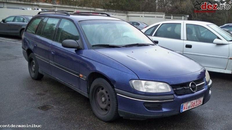 Oferta foi de arc opel omega an fabricatie 1997 motorizare 2 0 benzina de pe o... în Bucuresti, Bucuresti Dezmembrari