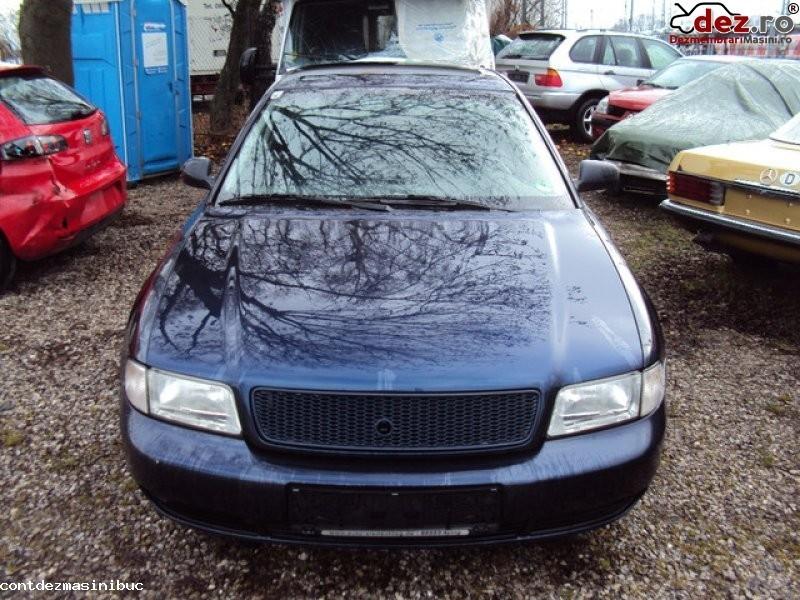 Am de vanzare convertizor audi a4 an fabricatie 1998 motorizare 1 8 benzina... în Bucuresti, Bucuresti Dezmembrari