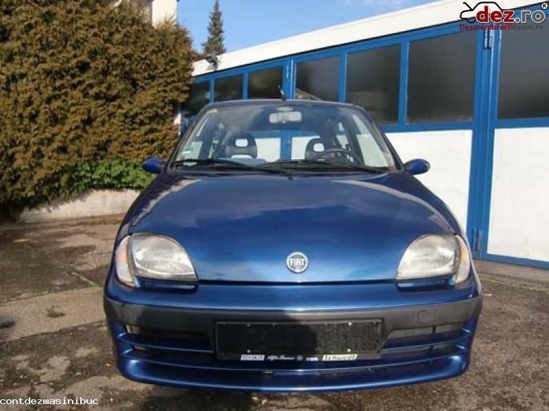 Oferta garnituri esapament fiat seicento an fabricatie 2001 motorizare 1 1 Dezmembrări auto în Bucuresti, Bucuresti Dezmembrari