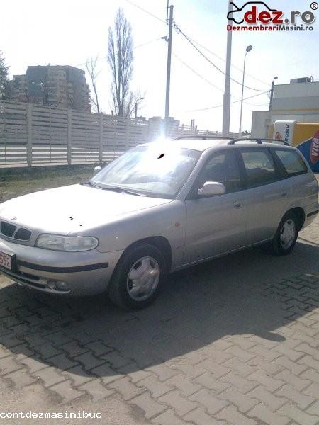Oferta ambreiaj daewoo nubira an fabricatie 2004 motorizare 1 6 benzina din Dezmembrări auto în Bucuresti, Bucuresti Dezmembrari