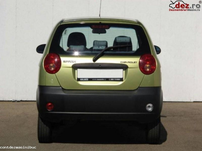Oferta tampon motor chevrolet spark an fabricatie 2007 motorizare 0 8... Dezmembrări auto în Bucuresti, Bucuresti Dezmembrari