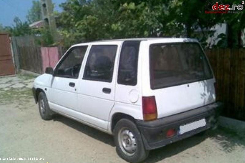 De vanzare rola intinzatoare daewoo tico an fabricatie 1998 motorizare 800 Dezmembrări auto în Bucuresti, Bucuresti Dezmembrari