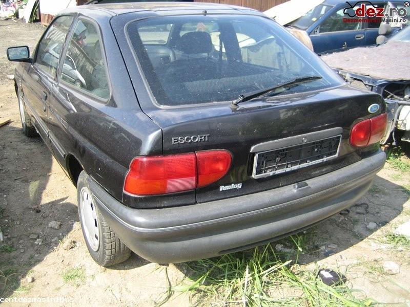 Parc dezmembrari vindem disc ambreiaj ford escort an fabricatie 1994... în Bucuresti, Bucuresti Dezmembrari